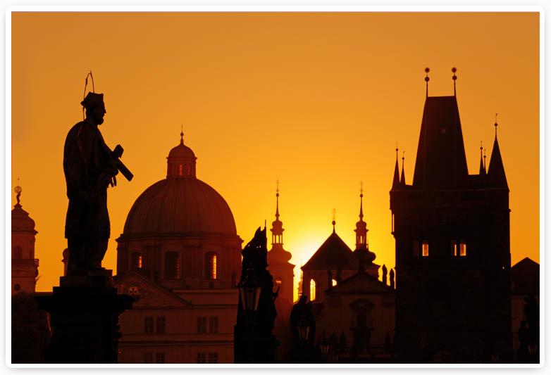 Prague Photography Tour Workshop
