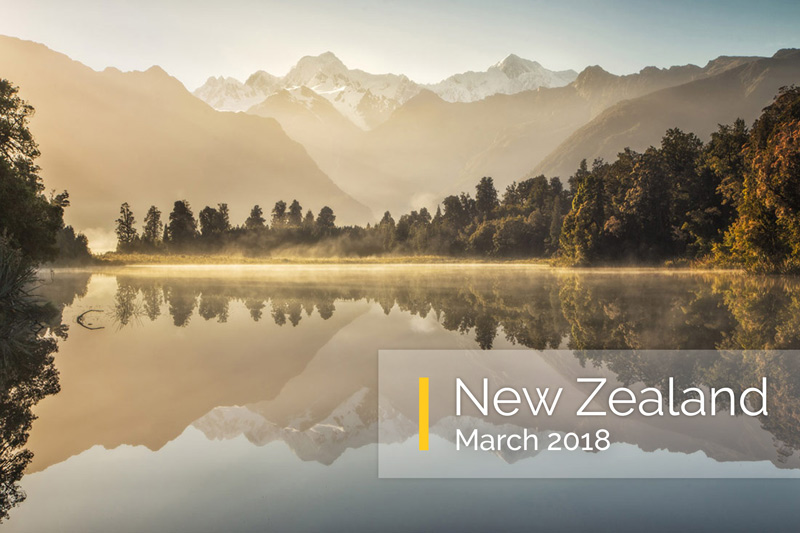 new zealand photography workshop