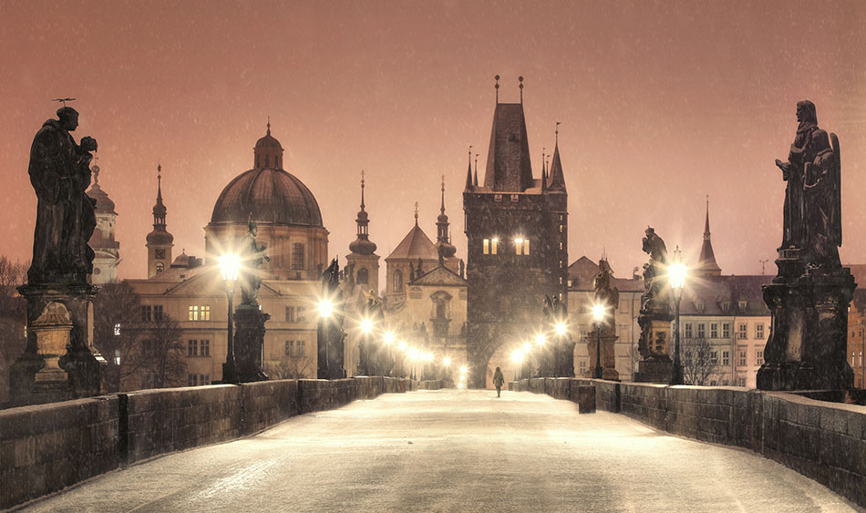 prague photography tour